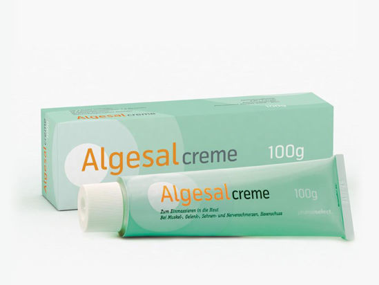 Picture of Algesal Creme 50g