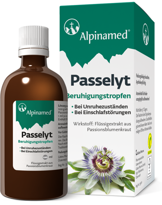 Picture of Alpinamed Passelyt Tr 100 ml