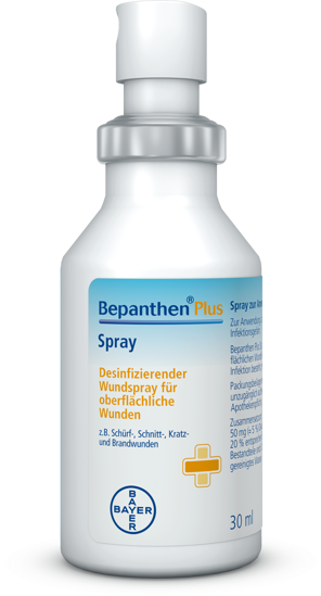 Picture of Bepanthen® Plus Spray 30ml
