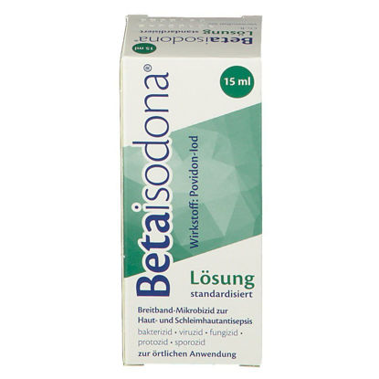 Picture of Betaisodona Lösung 15 ml