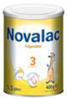 Picture of Novalac 3 Universelle Milchnahrung 400g
