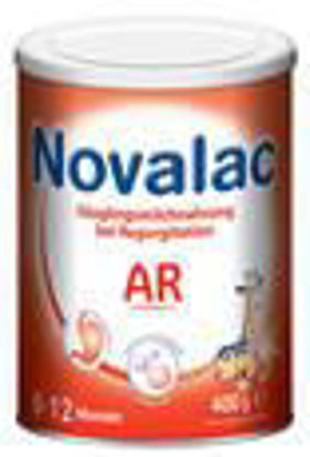Picture of Novalac AR Milchnahrung 400g