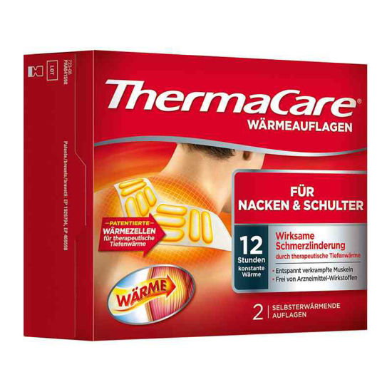 Picture of Thermacare Nack/Schult/Han 2Stk.
