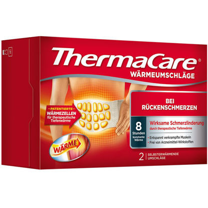 Picture of Thermcare Rücken 2Stk.