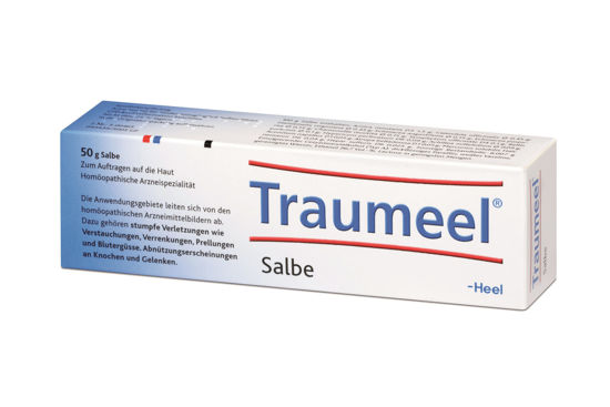 Picture of Traumeel® Salbe 50g
