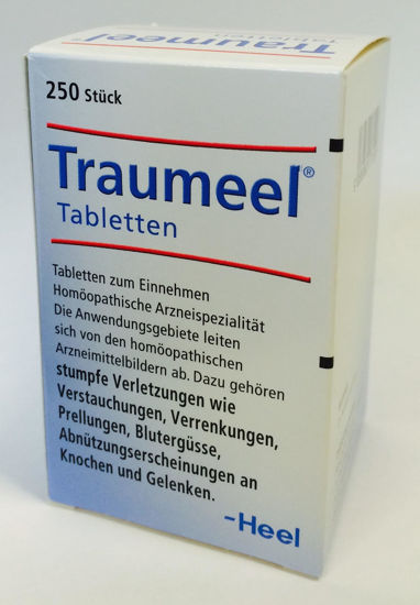 Picture of Traumeel® Tabletten 250Stk.