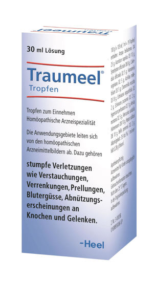 Picture of Traumeel® Tropfen 30ml