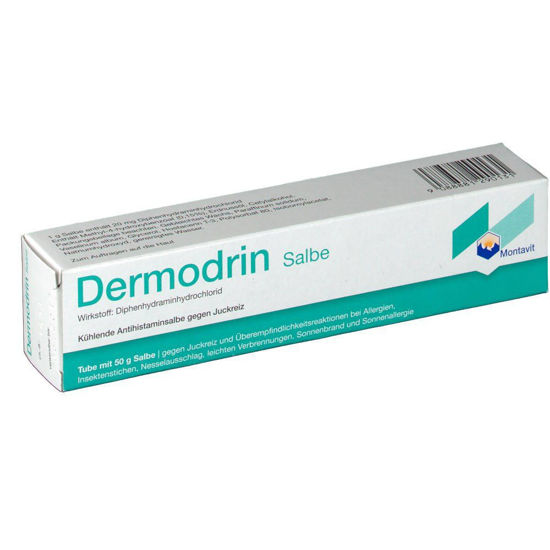 Picture of Dermodrin Salbe 50g
