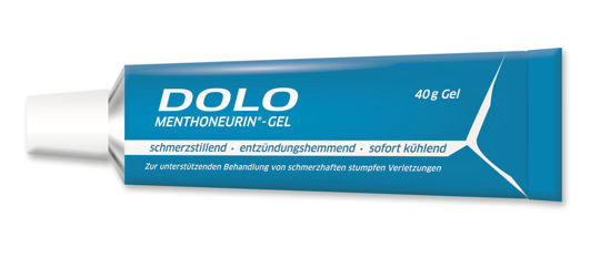 Picture of Dolomenthoneurin Gel 150g