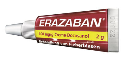 Picture of Erazaban Fieberblasencreme 2g