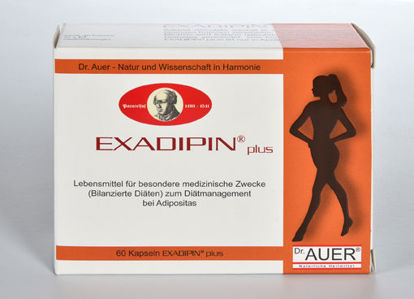 Picture of Exadipin plus Dr. Auer