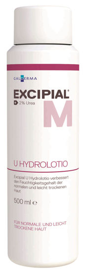 Picture of Excipial® U Hydrolotio 2% 500ml