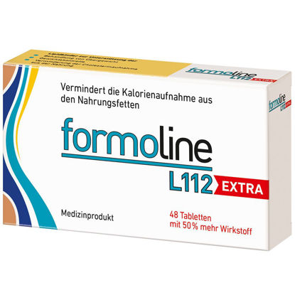 Picture of Formoline L 112 80Stk.
