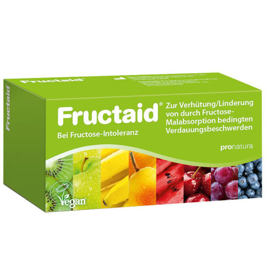 Picture of Fructaid Kapseln 30Stk.