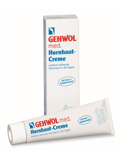Picture of Gehwol Med Hornhaut Creme 125ml