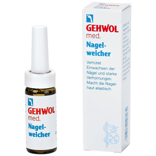 Picture of Gehwol Med Nagelweicher 15ml