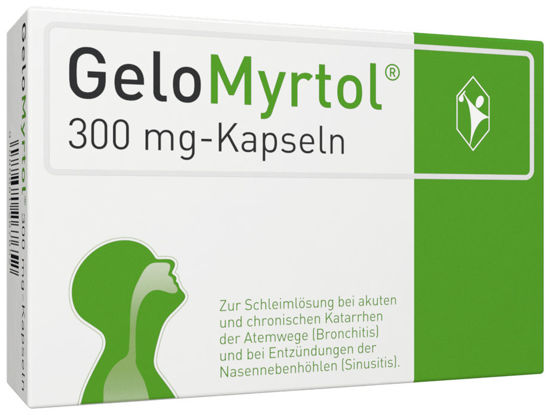 Picture of Gelomyrtol Kapseln 300mg 20Stk.
