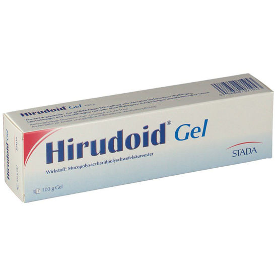 Picture of Hirudoid Gel 100g