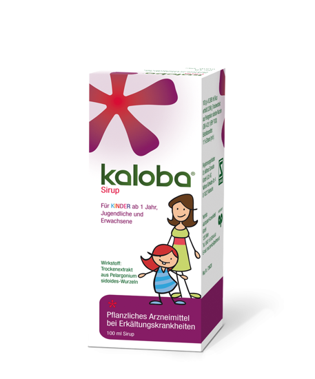 Picture of Kaloba Sirup 100ml