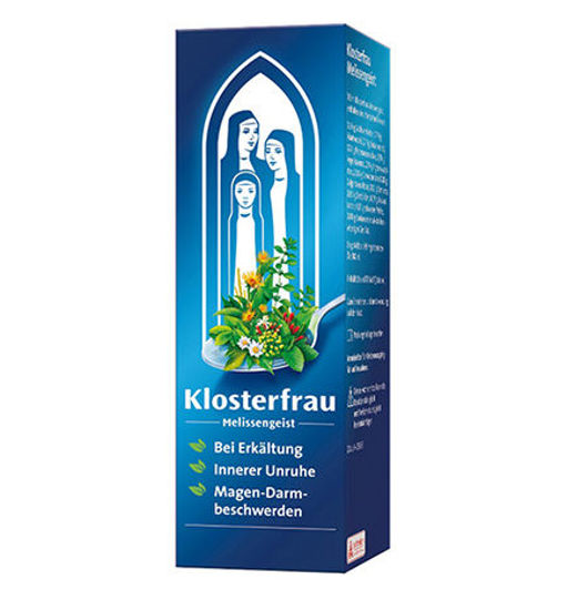Picture of Klosterfrau Melissengeist 155ml