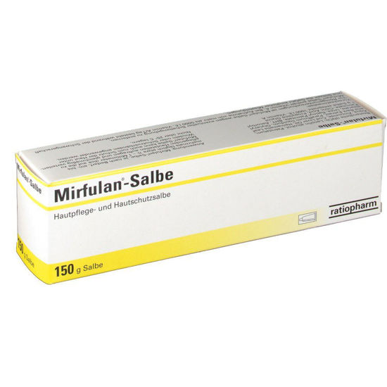 Picture of Mirfulan Salbe 150g
