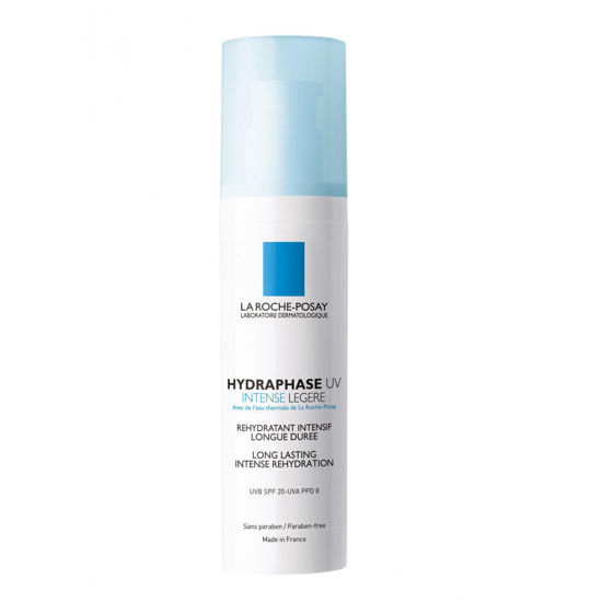 Picture of La Roche Posay Hydraphase Intense UV Leicht 50ml