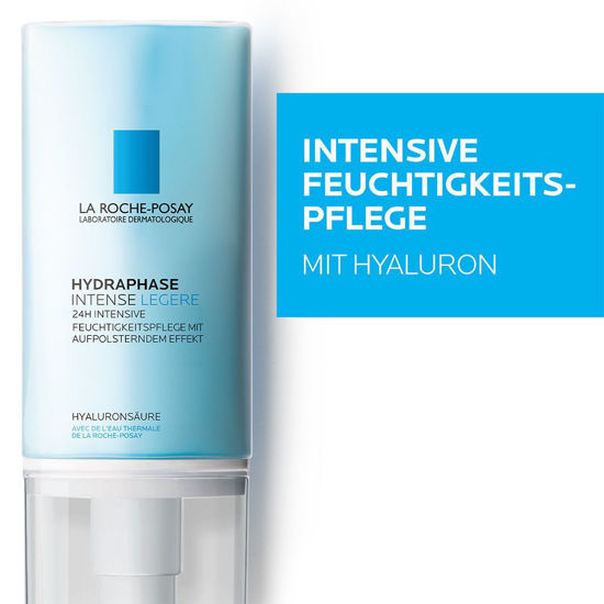 Picture of La Roche Posay Hydraphase Intense Leicht 50ml