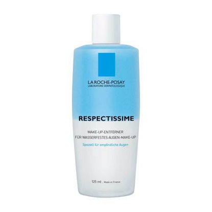 Picture of La Roche Posay Respectissime Augen Make Up Entferner Wasserfest 125ml