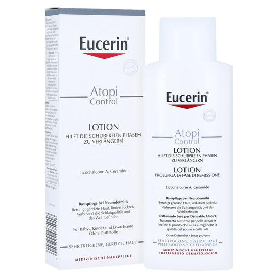 Picture of Eucerin Atopi Control Lotion 250ml