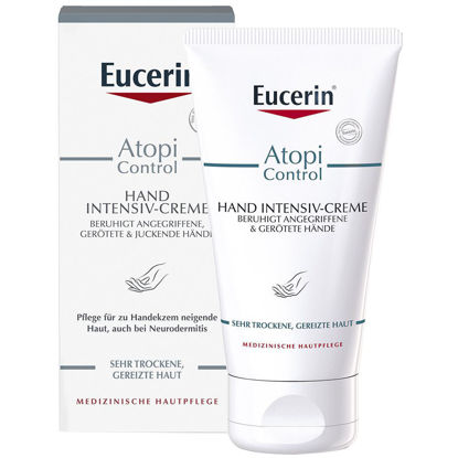 Picture of Eucerin Atopi Control Hand Intensiv-Creme 75ml