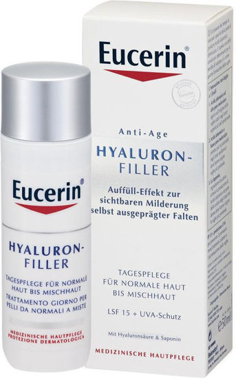 Picture of Eucerin Hyalluron-Filler Anti-Age 50ml