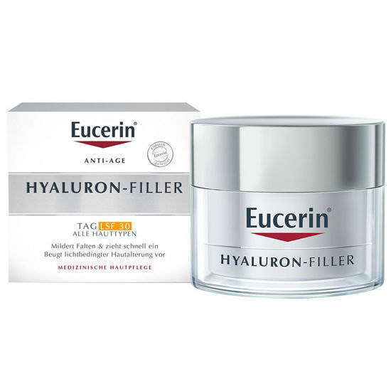 Picture of Eucerin Hyaluron-Filler Tagespflege mit LSF 30